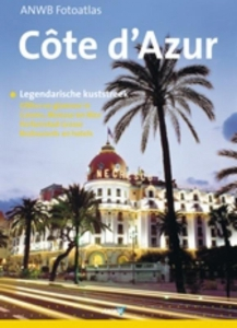 Cote d'Azur Fotoatlas
