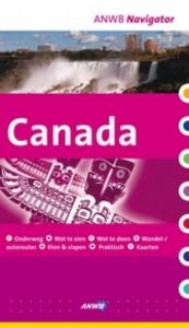 Canada ANWB Navigator