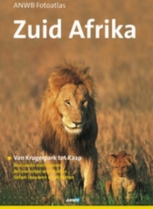 Zuid-Afrika Fotoatlas