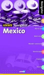 ANWB navigator Mexico