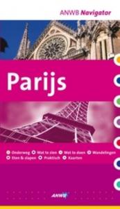 Parijs Navigator 2