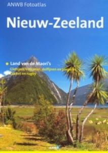 ANWB fotoatlassen Nieuw-Zeeland