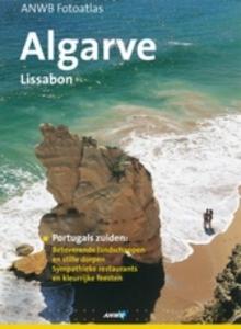 ANWB fotoatlassen Algarve, Lissabon