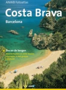 Costa Brava, Barcelona Fotoatlas