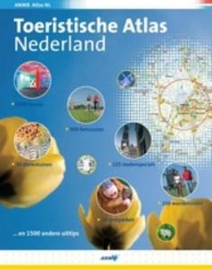 ANWB Toeristische Atlas Nederland