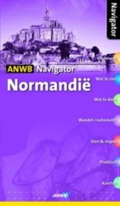 ANWB navigator Normandië