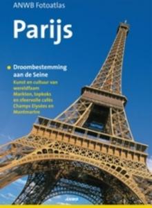 Parijs Fotoatlas