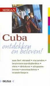 Merian live - Cuba