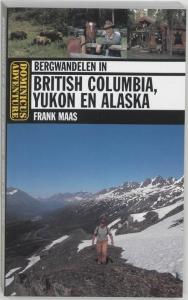 Bergwandelen in British Colombia, Yukon en Alaska