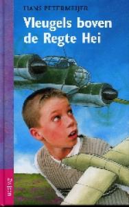 VLEUGELS BOVEN DE REGTE HEI