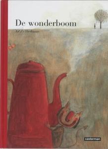 DE WONDERBOOM
