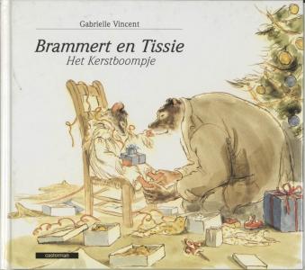 Brammert en Tissie Het kerstboompje