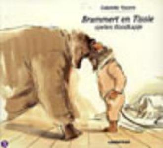 Brammert en Tissie spelen Roodkapje