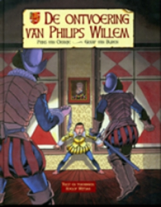 ONTVOERING VAN PHILIPS WILLEM, DE