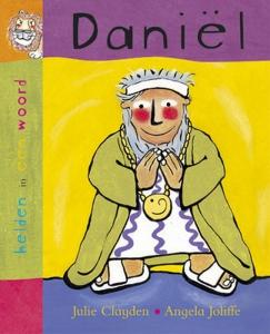 DANIEL       helden in een woord