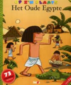 OP Z N PLAATS: HET OUDE EGYPTE
