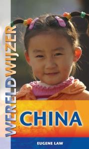 Wereldwijzer China