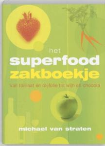 Het superfood zakboekje