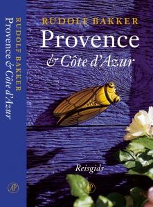 Provence en Côte d'Azur, benevens de Alpes-Maritimes en de Alpes-de-Haute-Provence