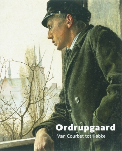 Opdrupgaard van Courbet tot Kobke