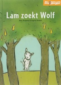 Lam zoekt Wolf