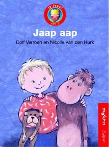 Ik lees! 5: Jaap Aap
