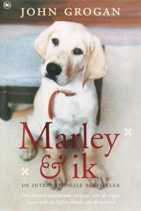 MARLEY EN IK