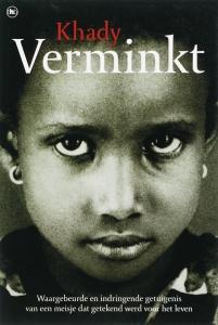 VERMINKT van Khady | Boek en recensies | Hebban.nl | 201 x 300 jpeg 49kB