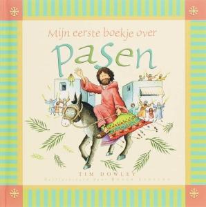 Mijn eerste boekje over Pasen