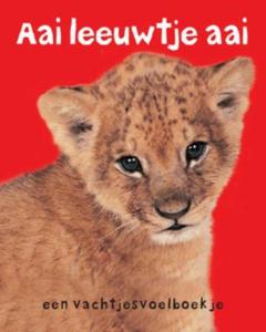Aai leeuwtje aai