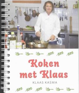 Koken met Klaas