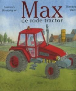 MAX DE RODE TRAKTOR