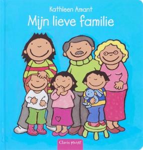 MIJN LIEVE FAMILIE