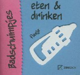 Badschuimpjes: Eten en drinken