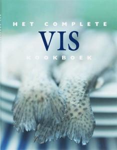 Het complete Vis kookboek