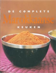 De complete Marokkaanse keuken