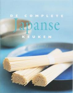 De complete Japanse keuken