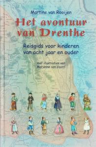 Het avontuur van Drenthe