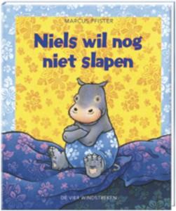 Niels wil nog niet slapen