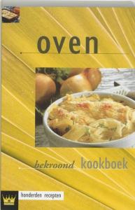 Oven kookboek