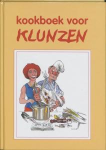 Kookboek voor klunzen