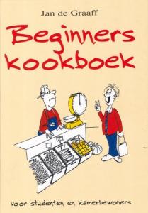 BEGINNERS KOOKBOEK