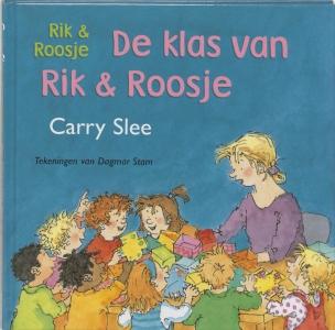 Rik & Roosje - De klas van Rik & Roosje