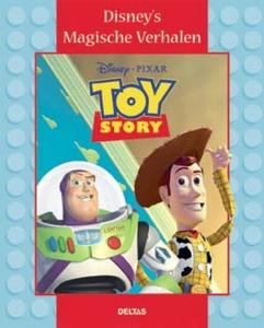 Disney's magische verhalen Toy story
