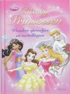 Disney wondere sprookjes en vertellingen Prinsessen