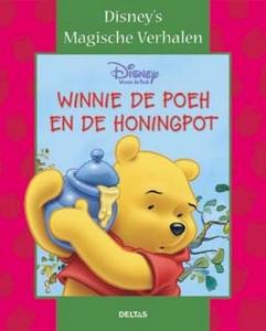 Disney's magische verhalen Winnie de Poeh en de honingboom