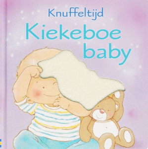 KNUFFELTIJD, KIEKEBOE BABY
