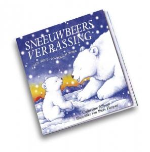 Sneeuwbeers Verrassing