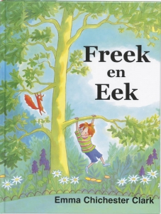 FREEK EN EEK