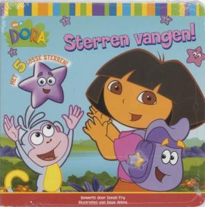 Dora Sterren vangen